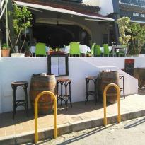 Carreton Bar-Restaurant