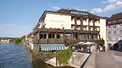 쉬프 암 라인 스위스 Q 호텔