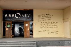 Ars Aevi Sarajevo