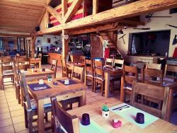 Restaurant Les Blancs