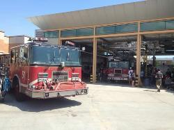 Engine 18 Chicago Fire