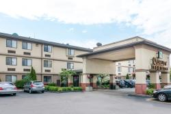 Quality Inn & Suites Romulus