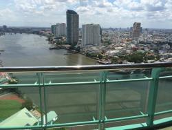 Suite 2 chambres au 29 ème étage, superbe vue et service au top avec un personnel toujours aux p