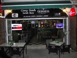 Casey Duke's Irish Bar