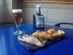 Bar Restaurante Centro