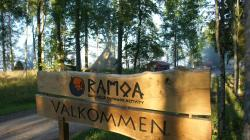Ramoa Adventure Village