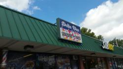 Delta Blue BBQ