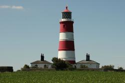 ‪Happisburgh Lighthouse‬
