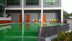 Aromdee Resort and Spa