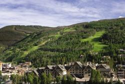 Four Seasons Resort and Residences Vail