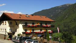 Appartamenti Residence Alpenrose