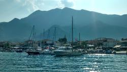 Seven Island Cruises