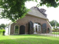 B&B Huize Middendorp