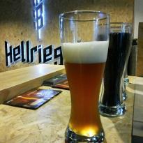 Hellriegel Beer Company