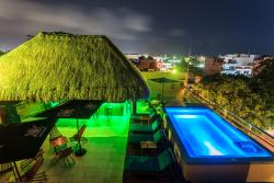 Hostel 3B Chic & Cheap
