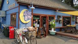 Stellar Brew & Natural Cafe