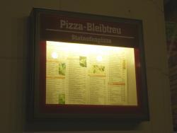 Pizzeria Bleibtreu