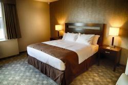 DoubleTree by Hilton Hotel Lawrenceburg
