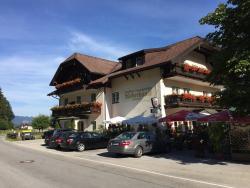 Gasthof Hotel Weberhausl