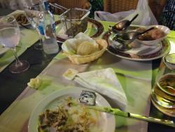Restaurante Maga