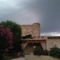 Chateau de Saint Bonnet