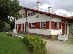 Maison Sorro Chokoa