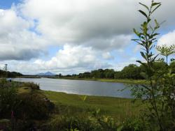 Lake Lannagh Hiking Trails
