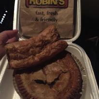 Robin's Donuts