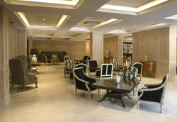 Restaurant Diplomatic Hotel