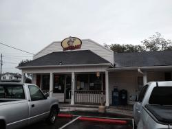 Fat Fellas BBQ and Grille