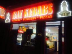 Bay Kebabs