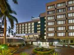 Watermark Hotel Brisbane