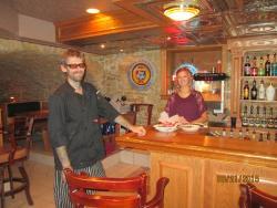 Speakeasy Inn and Restaurant of Iowa