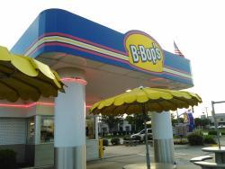 B-Bop's