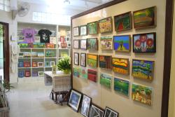 Khmer Kids Art Gallery
