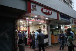 Gupta Sandwiches & Snacks