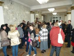 Cultural Center Rostselmash