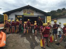 Ur Ederra Rafting