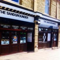 The Sandgrounder Restaurant