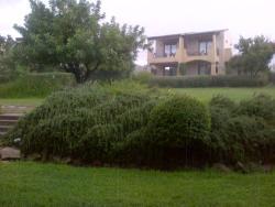 Giorno di Pioggia al Matta