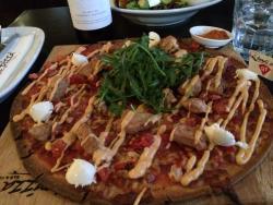 Bondi Pizza Bar & Grill
