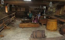 Portomoinya Museum