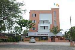 Hotel Pooja Garden