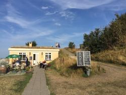 Havblik Cafe/Picnic