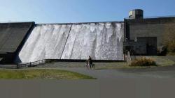 Llys y Fran Country Park & Reservoir