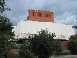 Samara Museum for Historical and Regional Studies