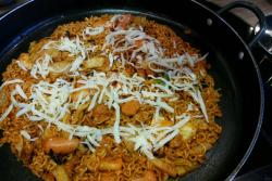 Dak Galbi Korean Restaurant