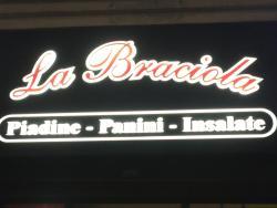 La Braciola