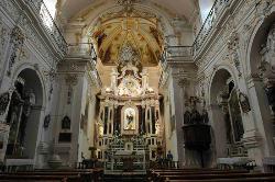 Chiesa ed ex Convento del Carmine