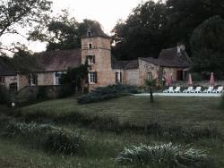 Le Moulin d'Iches
